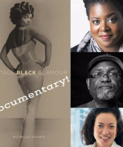 The Vintage Black Glamour Documentary